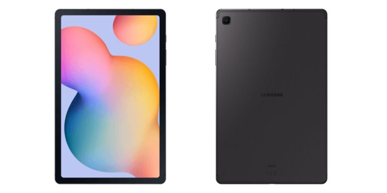 SAMSUNG GALAXY TAB 6 LITE : AN ULTIMATE BUDGET TABLET IN NEPAL