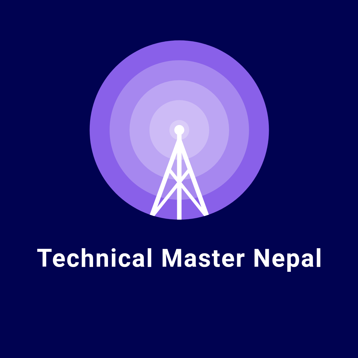 Technical Master Nepal logo