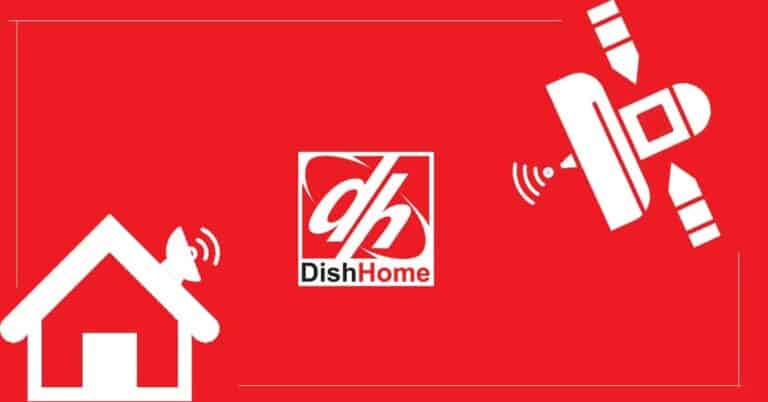 Dish Home Started FTTH Internet Service in Nepal. VSAT to launch soon