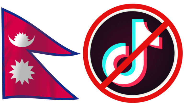 TikTok Banned in Nepal ??
