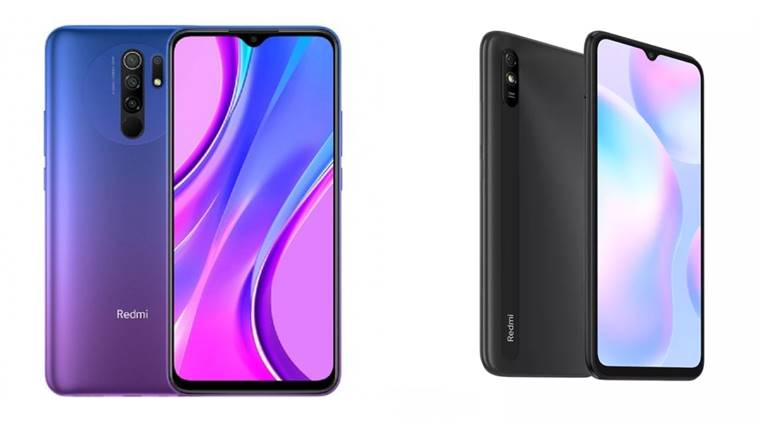 XIAOMI RECENTLY LAUNCHED REDMI 9 AND REDMI 9A IN NEPAL: BEST ENTRY LEVEL SMARTPHONES UNDER 20.000