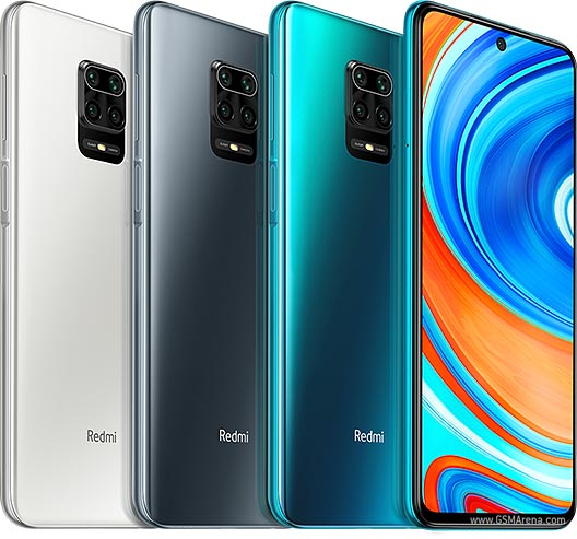 Entry of Giant: Redmi Note 9 Pro Max Launched In Nepal